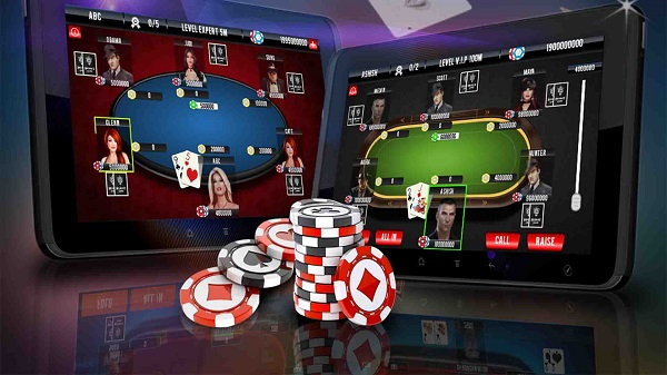 All that You Need to Know About Online Poker Tournaments
