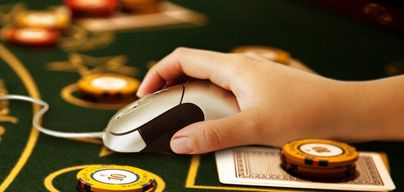 Why Online Casino Gambling?
