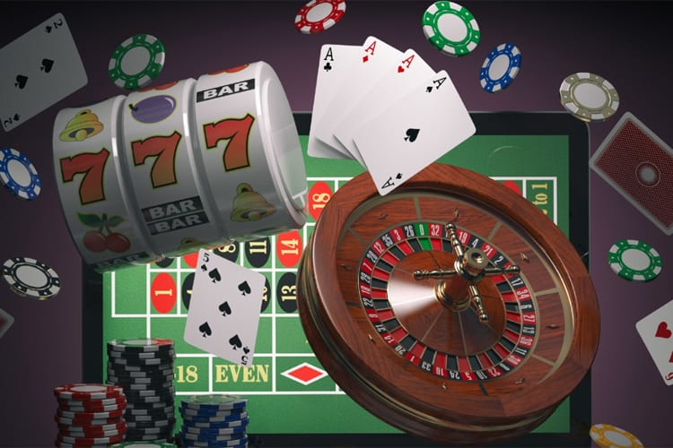 Normal Online Gambling Games