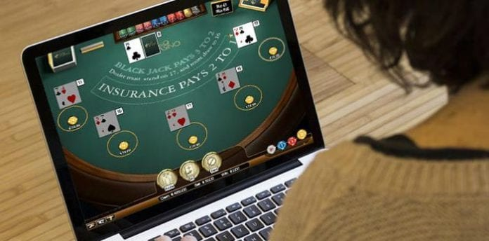 Playing Online Blackjack for Free