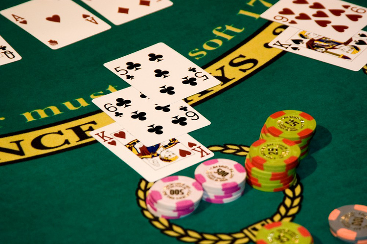 The Secret to Win Big at Blackjack – Is This a Hoax?