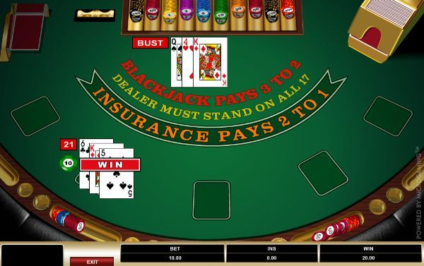 Blackjack Strategies That Will Lose You Money