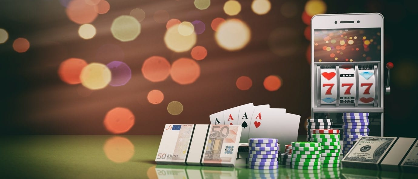 Offline Gambling – A Thing Of The Past?