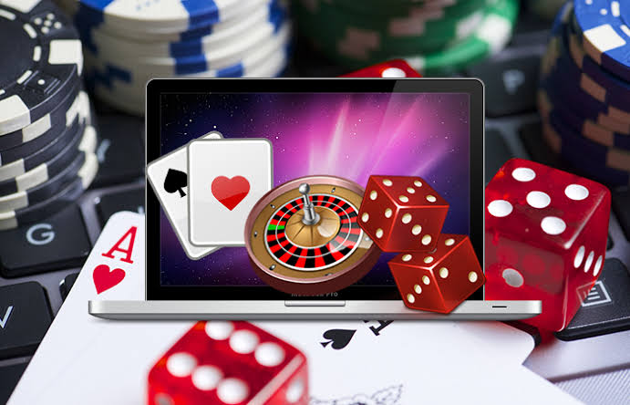 Picking, Playing, Having Peace of Mind and Winning in an Online Casino