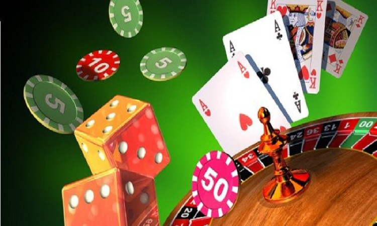 The Many Choices of Online Casino Bonuses