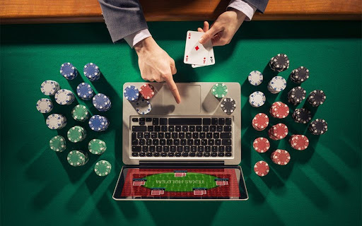 How To Choose An Online Gambling Site?