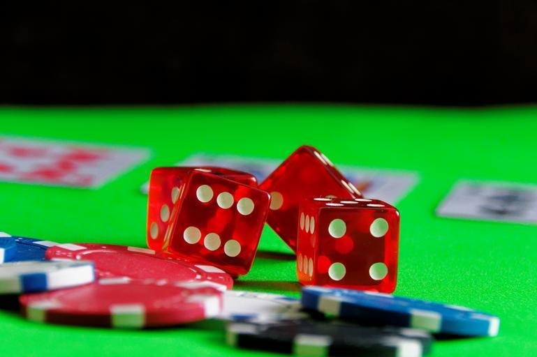 Mistakes that should always be avoided when choosing an online gambling website