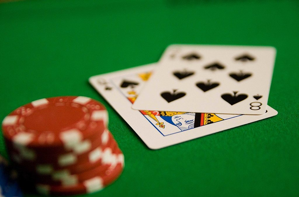 Essential things that will most certainly help you to win at the variant poker game of three-card poker.