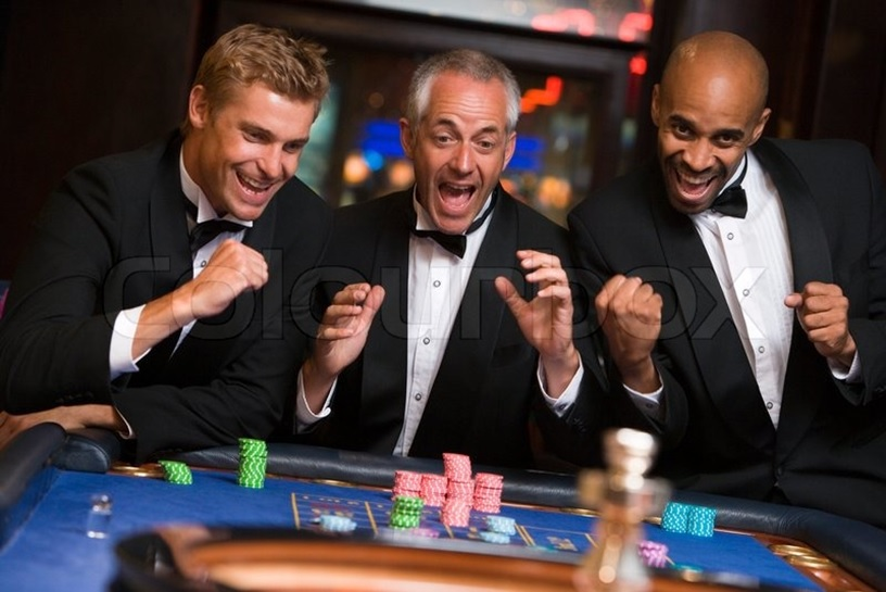 Online Casino stealing the heart of people