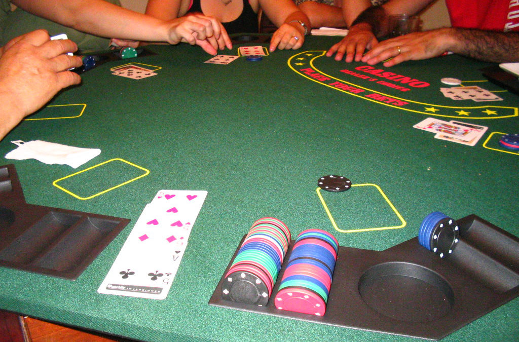 The best tips for better online poker games