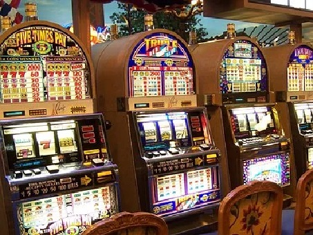 Benefits that you can take when you play online slots
