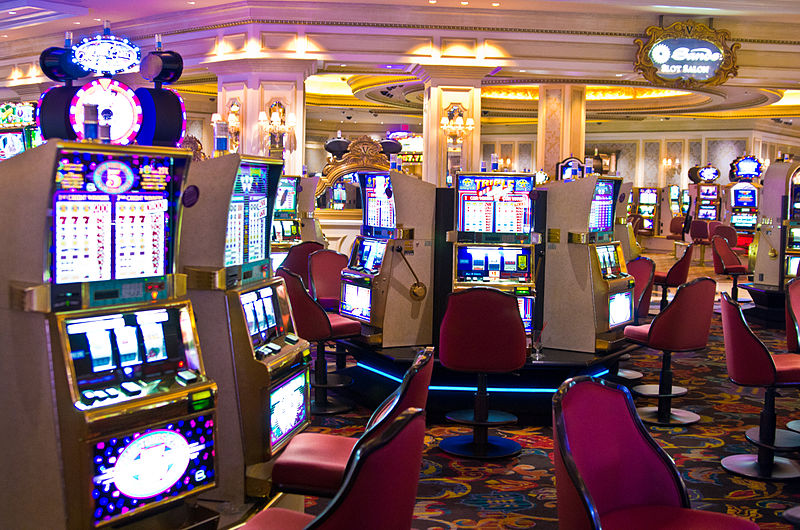 Know the Great Benefits of Playing Online Slot