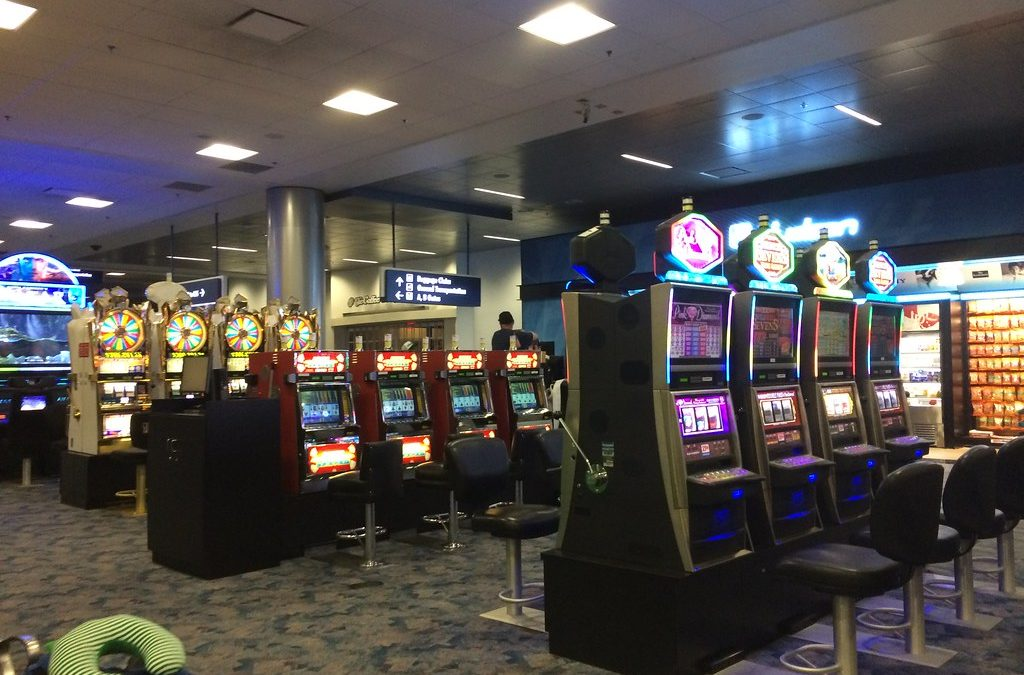 How Random Are Online Slot Games? Find Out Here!