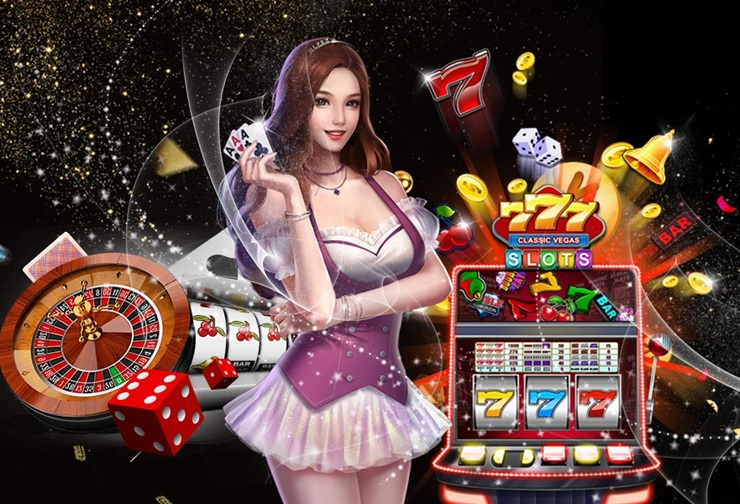 Play Real Money Online Slot Game On Mobile