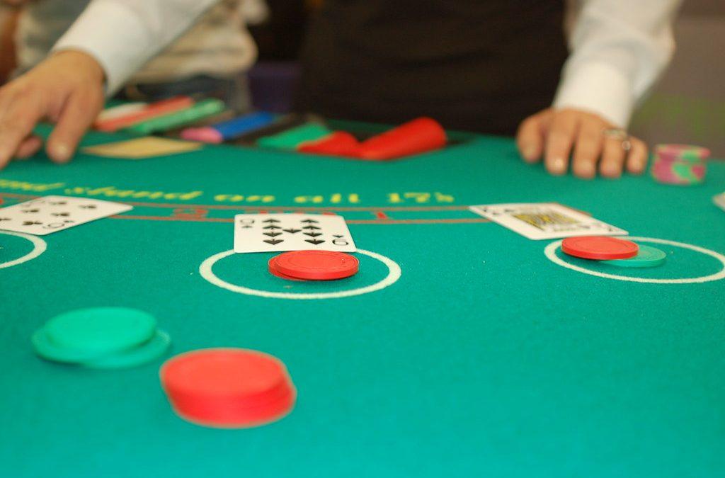 Should you play 2$ blackjack?
