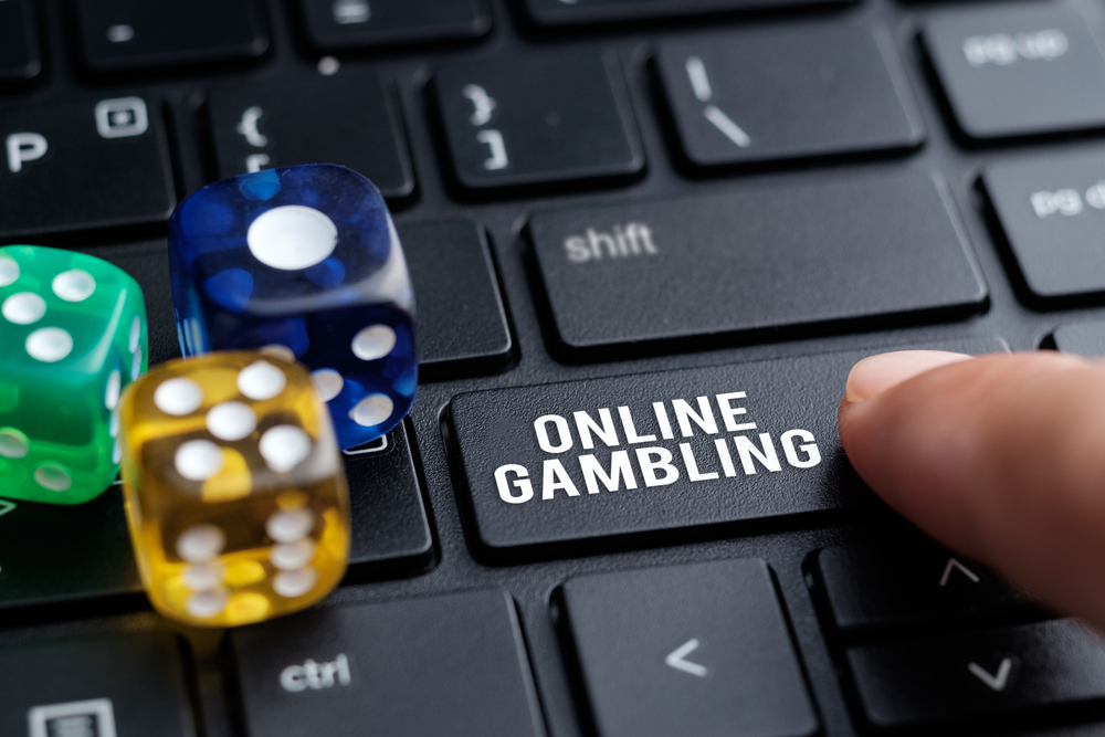 What Kinds of Games are Available in Online Gambling?