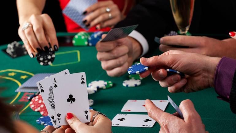 Bandar judi bola online-Poker meningkatkan Faktor Pengamatan