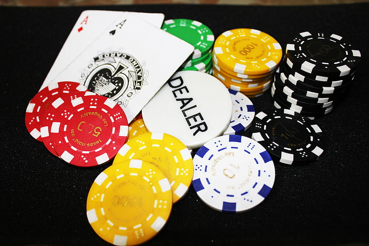 Choosing Casino Games- The Best Guide You Will Read