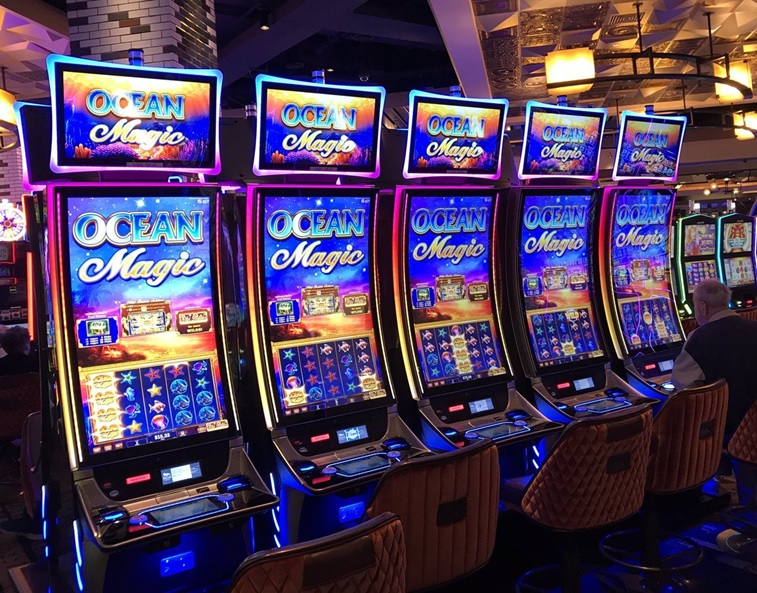The benefits of joker online slots to players
